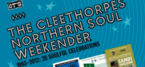 TThe Cleethorpes Northern Soul Weekender 1993-2012 20 Soulful Celebrations